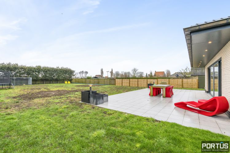 Instapklare villa met 3 slaapkamers te koop te Middelkerke 12229