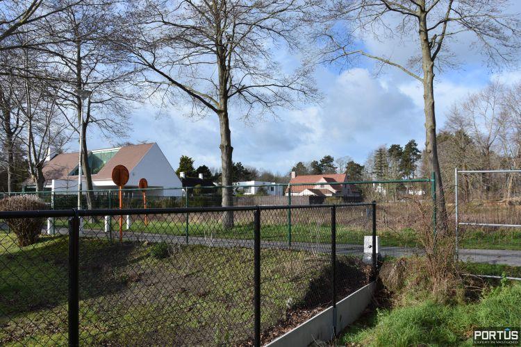 Nieuwbouwvilla met 3 slaapkamers te koop te Nieuwpoort  12281