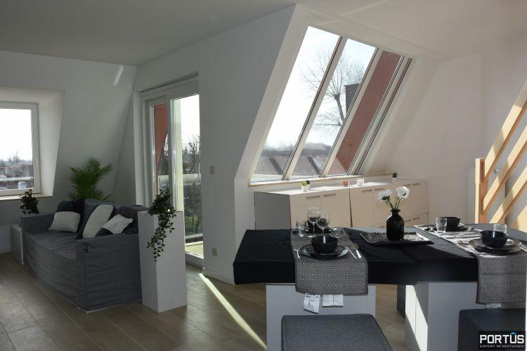 Appartement met 2 slaapkamers te koop te Nieuwpoort 12307