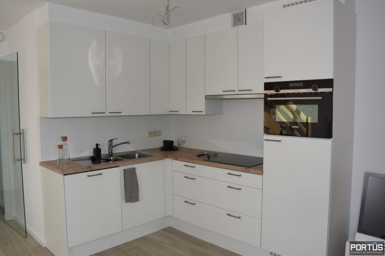 Appartement met 2 slaapkamers te koop te Nieuwpoort 12309