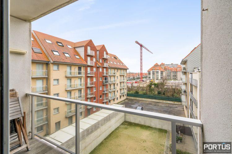 Instapklaar appartement met 2 slaapkamers te koop te Nieuwpoort - 12366