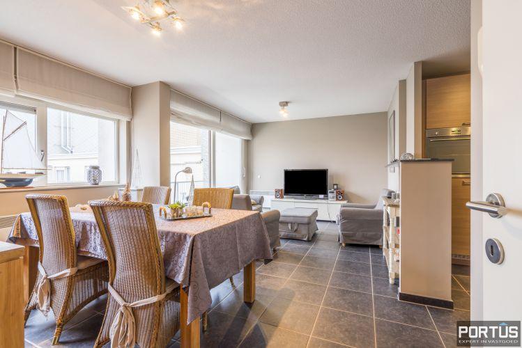 Instapklaar appartement met 2 slaapkamers te koop te Nieuwpoort - 12370