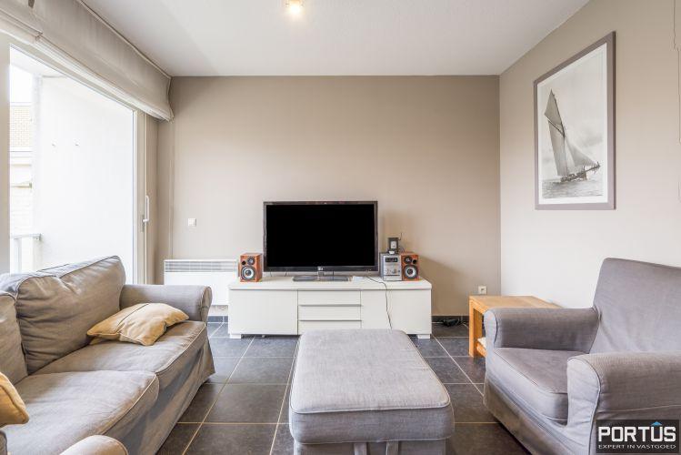 Instapklaar appartement met 2 slaapkamers te koop te Nieuwpoort - 12372