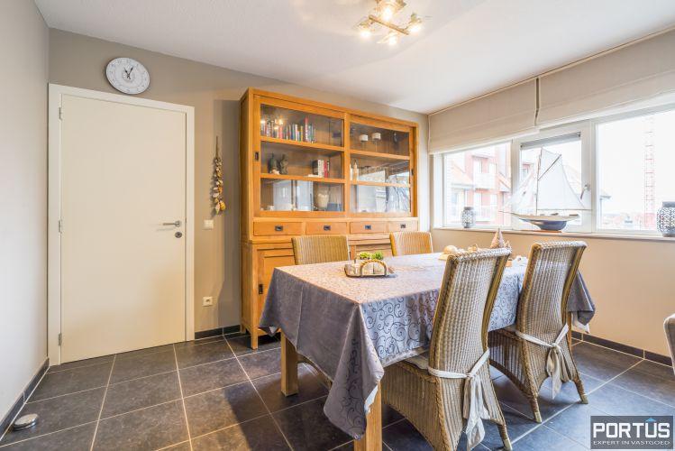 Instapklaar appartement met 2 slaapkamers te koop te Nieuwpoort - 12375