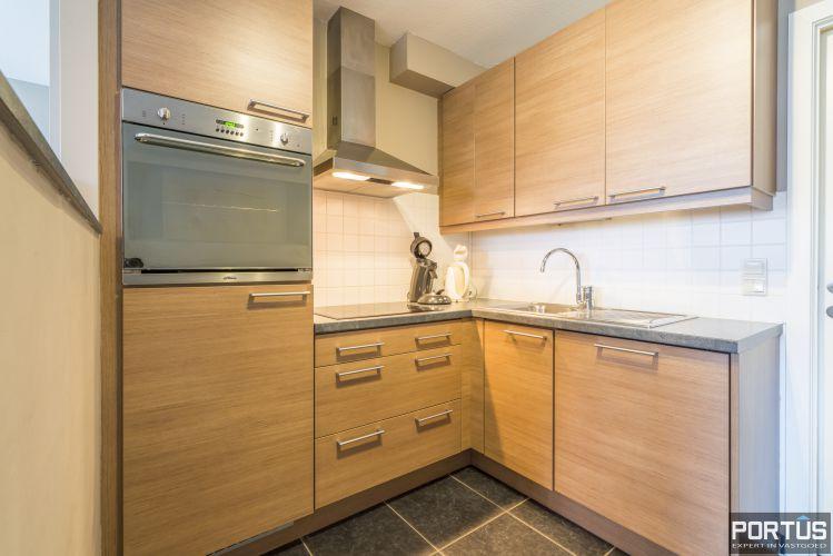 Instapklaar appartement met 2 slaapkamers te koop te Nieuwpoort - 12376