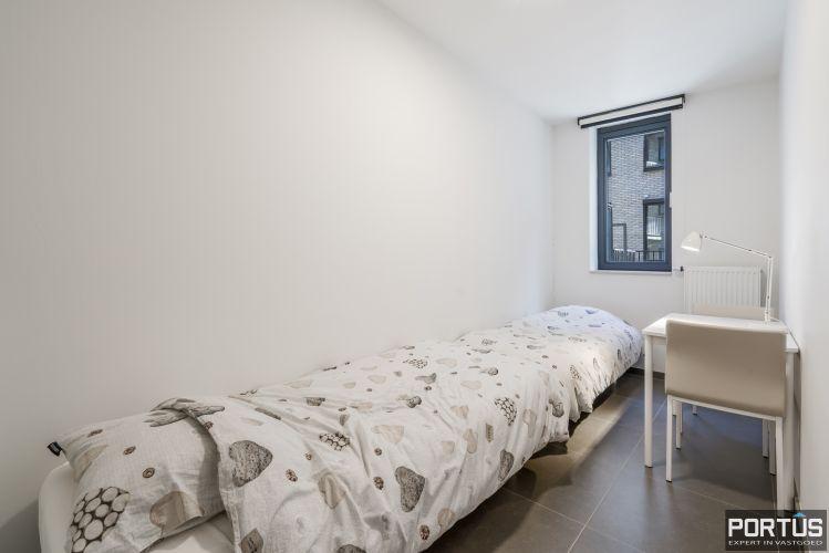 Recent appartement te koop te Nieuwpoort met frontaal zeezicht - 12386