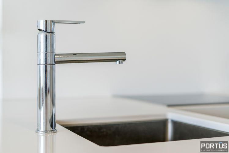 Recent appartement te koop te Nieuwpoort met frontaal zeezicht - 12391