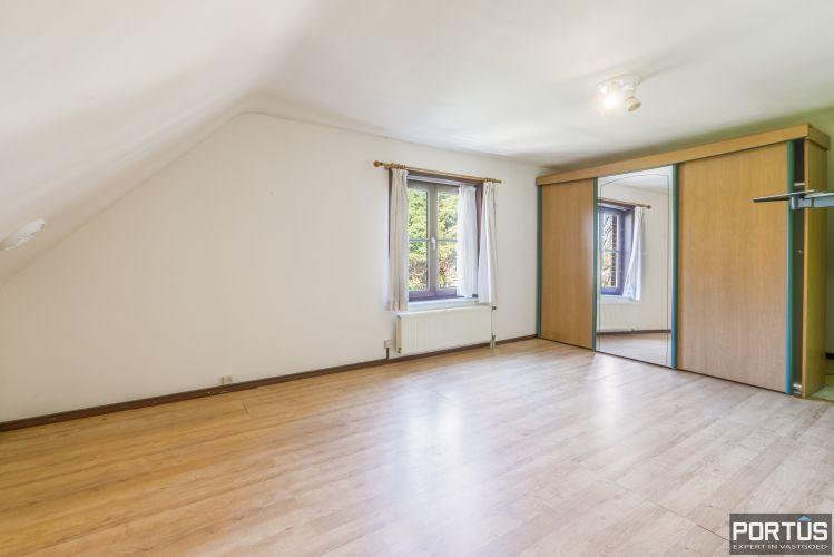Villa te koop met 3 slaapkamers te Nieuwpoort - 12477