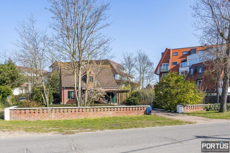 Villa te koop met 3 slaapkamers te Nieuwpoort - 12489