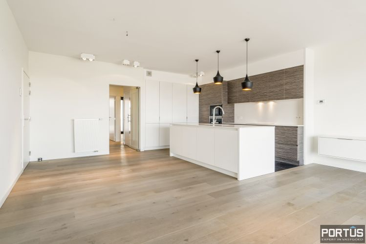 Recent appartement met prachtig zicht te koop te Nieuwpoort - 12490