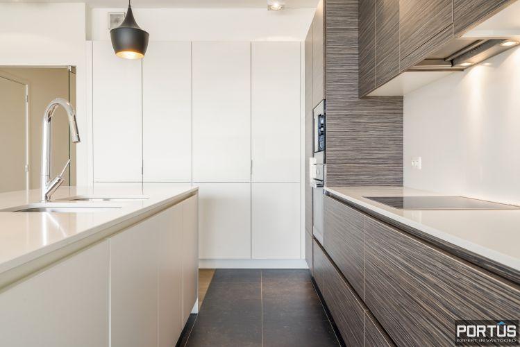 Recent appartement met prachtig zicht te koop te Nieuwpoort - 12491