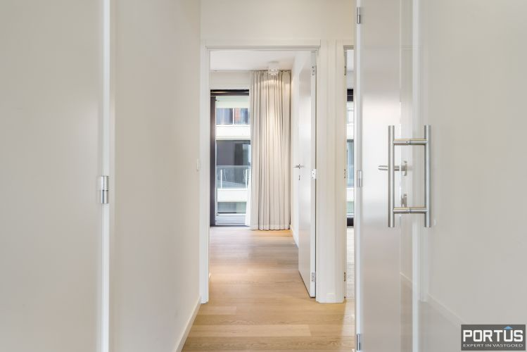 Recent appartement met prachtig zicht te koop te Nieuwpoort - 12492