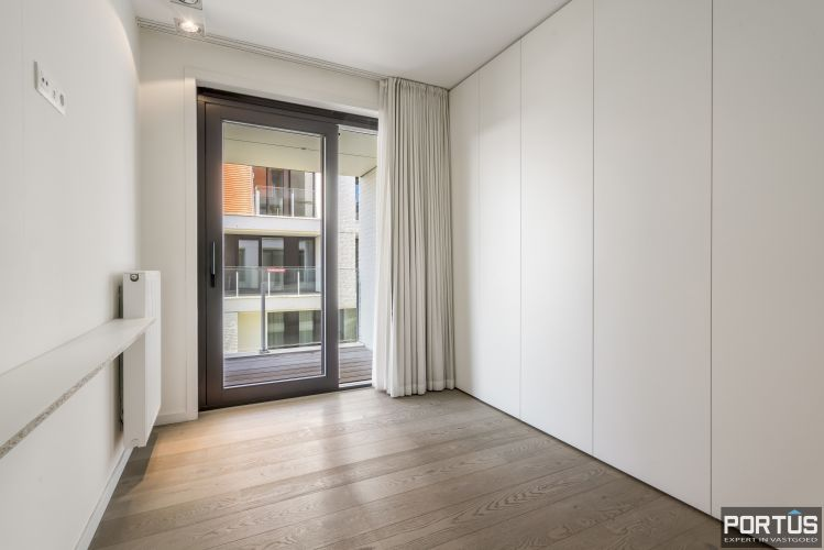 Recent appartement met prachtig zicht te koop te Nieuwpoort - 12495