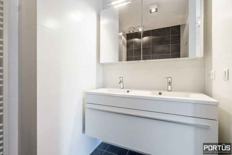 Recent appartement met prachtig zicht te koop te Nieuwpoort - 12497