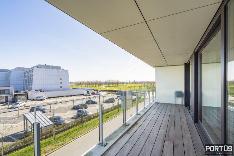 Recent appartement met prachtig zicht te koop te Nieuwpoort - 12499