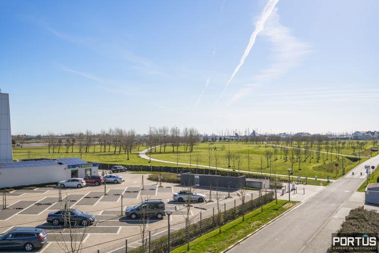 Recent appartement met prachtig zicht te koop te Nieuwpoort - 12501