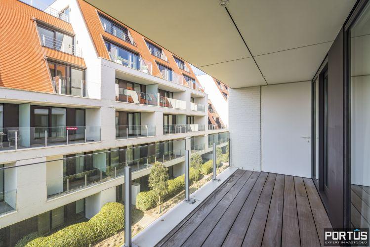 Recent appartement met prachtig zicht te koop te Nieuwpoort - 12503