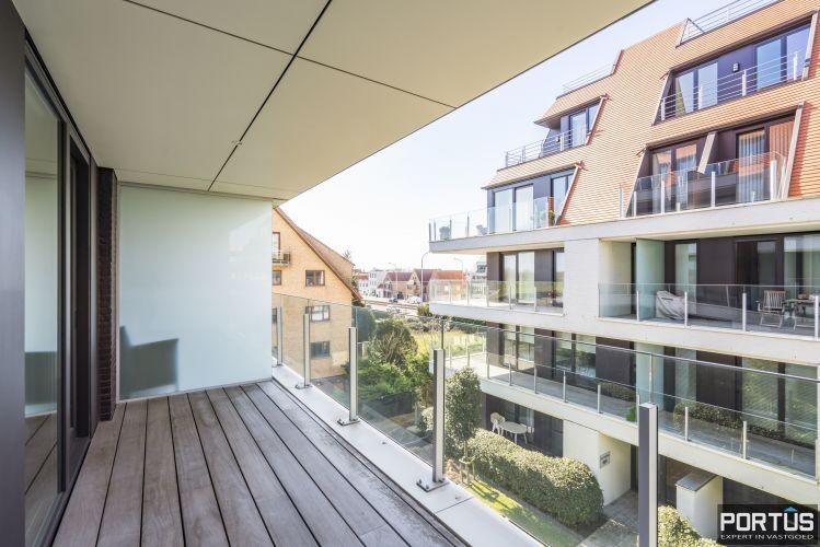 Recent appartement met prachtig zicht te koop te Nieuwpoort - 12504