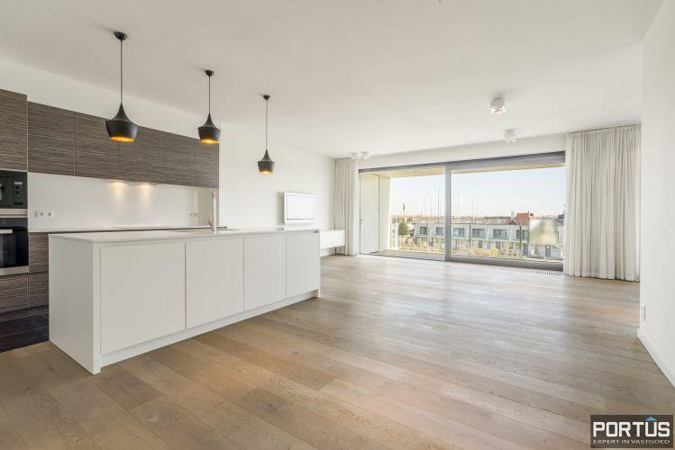 Recent appartement met prachtig zicht te koop te Nieuwpoort - 12509