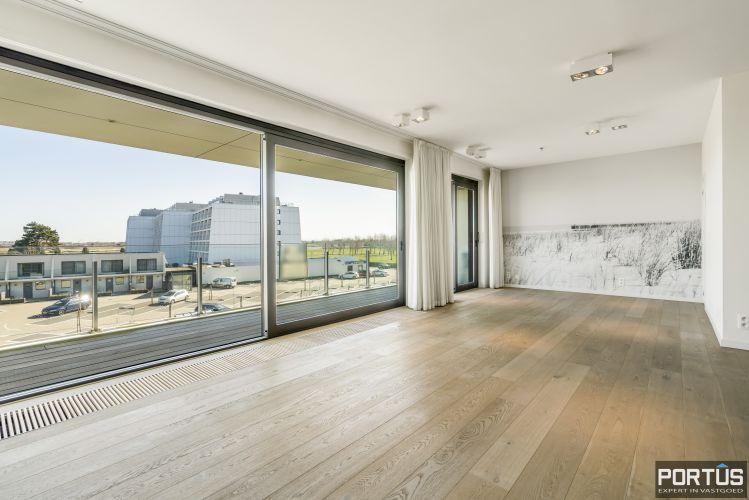 Recent appartement met prachtig zicht te koop te Nieuwpoort - 12510