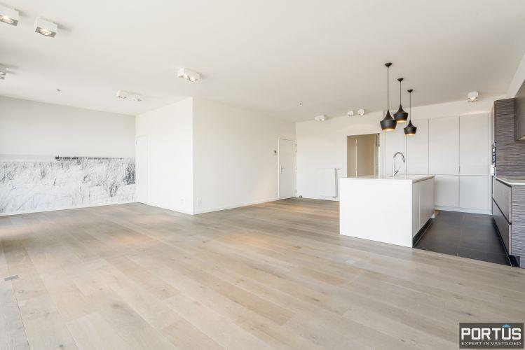 Recent appartement met prachtig zicht te koop te Nieuwpoort - 12511