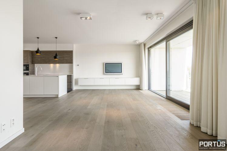 Recent appartement met prachtig zicht te koop te Nieuwpoort - 12512