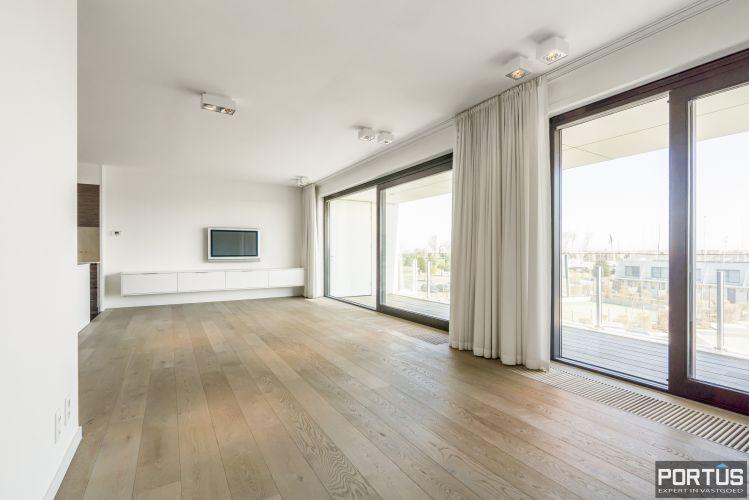 Recent appartement met prachtig zicht te koop te Nieuwpoort - 12513