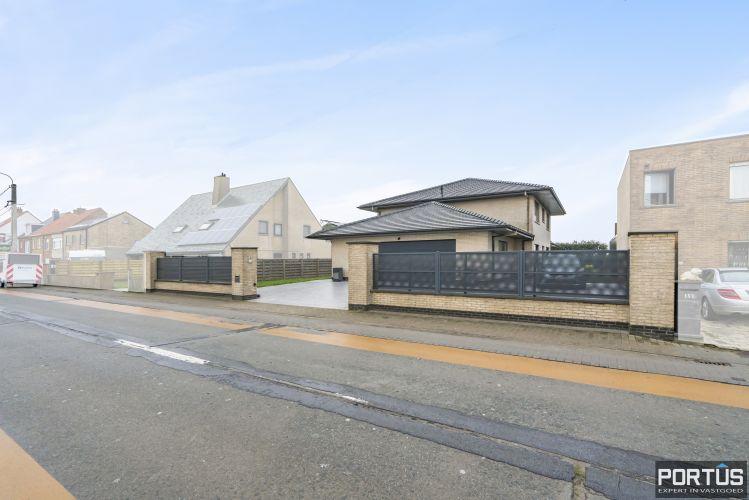 Instapklare villa met 3 slaapkamers te koop te Middelkerke - 12555