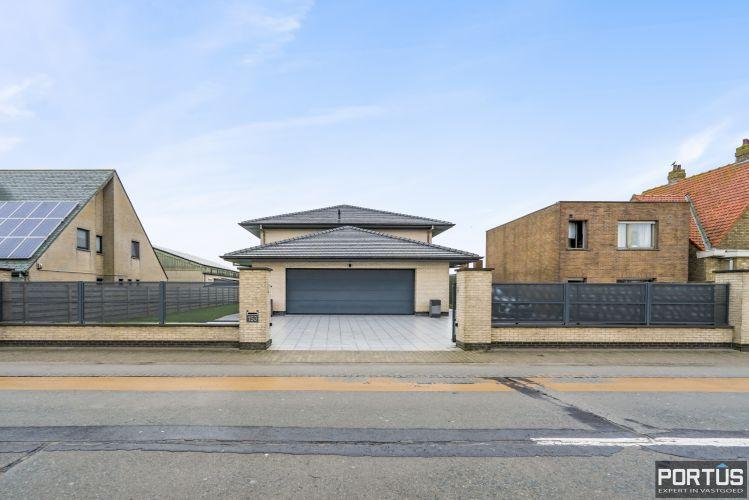 Instapklare villa met 3 slaapkamers te koop te Middelkerke - 12556