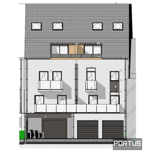 Duplex te koop in Residentie De Lombarden 2.0 te Lombardsijde 12745