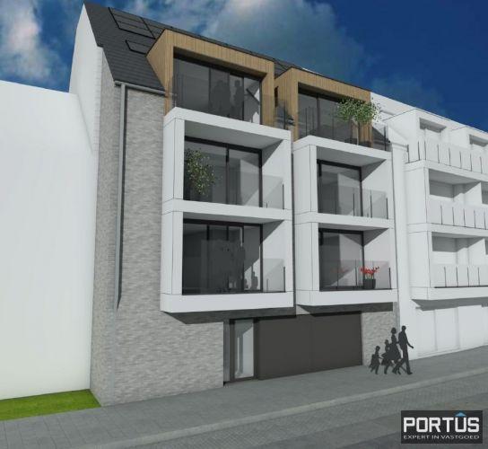 Duplex te koop in Residentie De Lombarden 2.0 te Lombardsijde 12746