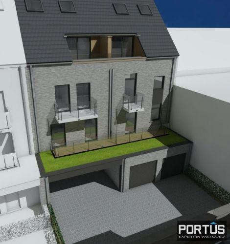 Duplex te koop in Residentie De Lombarden 2.0 te Lombardsijde 12747
