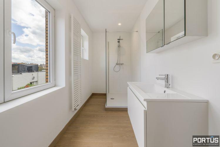Gerenoveerd appartement te koop te Westende  12881