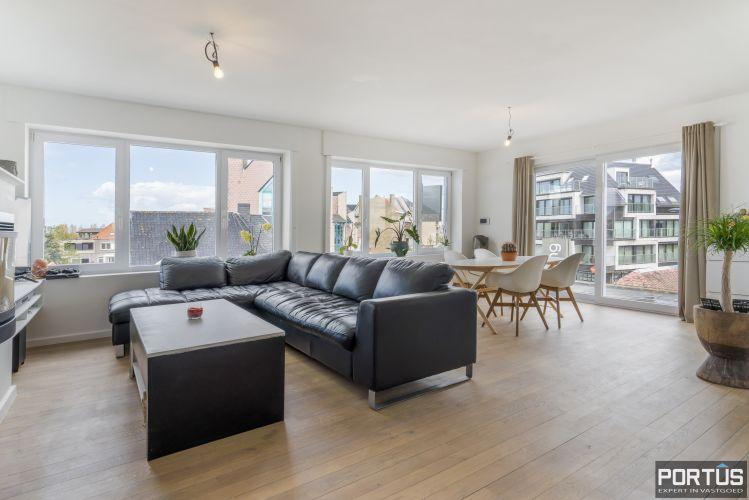 Appartement met 3 slaapkamers te koop te Westende 12863
