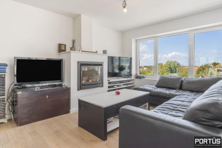 Appartement met 3 slaapkamers te koop te Westende 12868