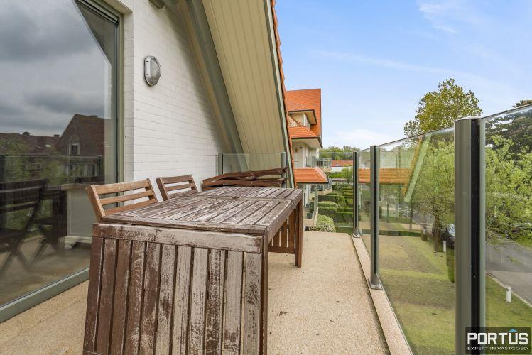 Appartement te koop te Nieuwpoort met 4 slaapkamers 12988