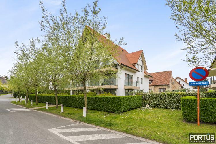 Appartement te koop te Nieuwpoort met 4 slaapkamers 12991