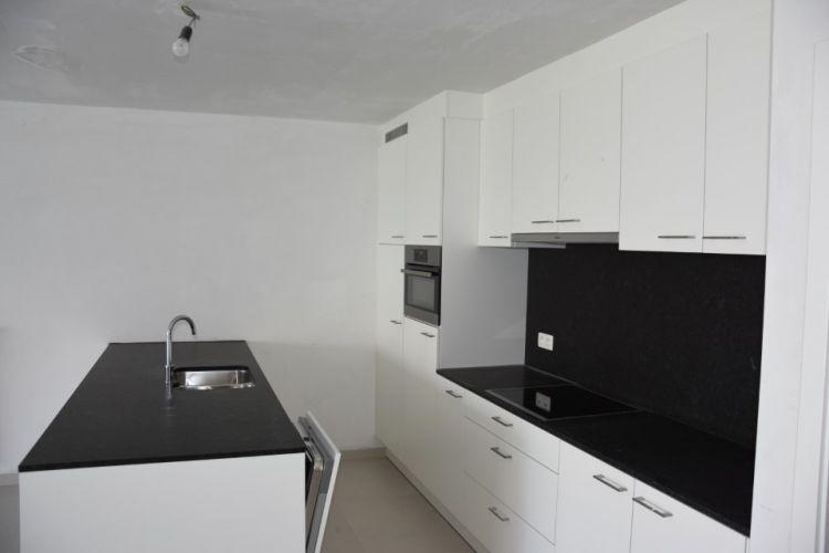 Appartement met berging en parking te huur te Nieuwpoort 13014