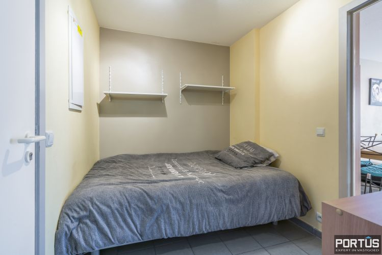 Instapklaar appartement met slaaphoek te koop te Nieuwpoort-Bad 13004