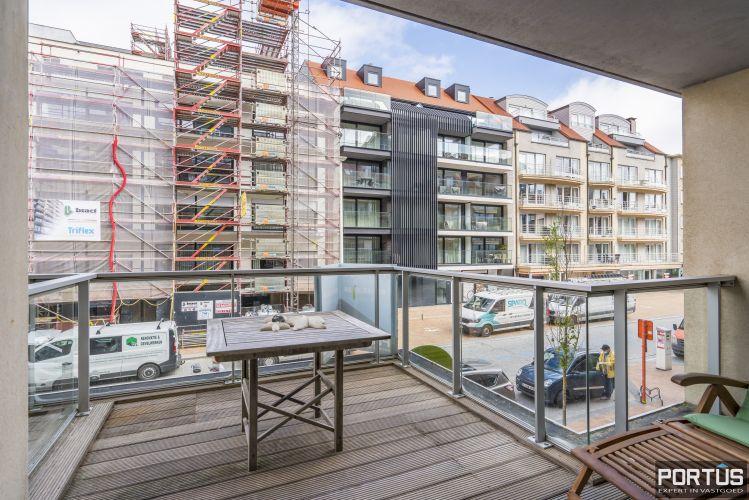 Instapklaar appartement met slaaphoek te koop te Nieuwpoort-Bad 13006