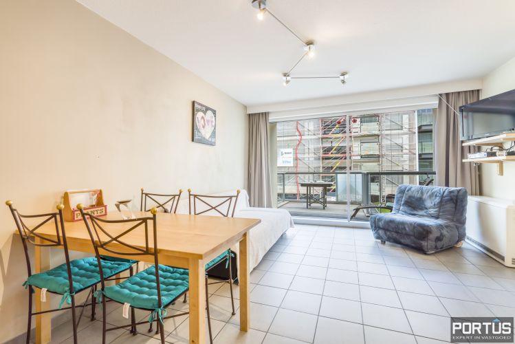 Instapklaar appartement met slaaphoek te koop te Nieuwpoort-Bad 13010