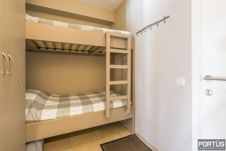 Instapklaar appartement met slaapkamer en slaaphoek te koop te Nieuwpoort 13107