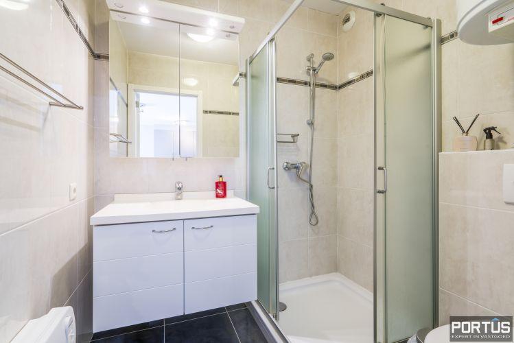 Instapklaar appartement met slaapkamer en slaaphoek te koop te Nieuwpoort 13109
