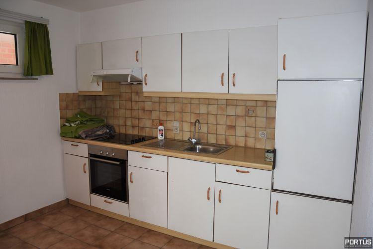 Gelijkvloers appartement met 2 slaapkamers te koop te Nieuwpoort-Stad - 13190