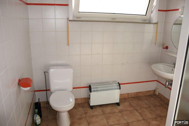 Gelijkvloers appartement met 2 slaapkamers te koop te Nieuwpoort-Stad - 13193