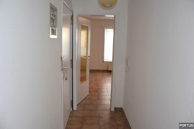 Gelijkvloers appartement met 2 slaapkamers te koop te Nieuwpoort-Stad - 13197