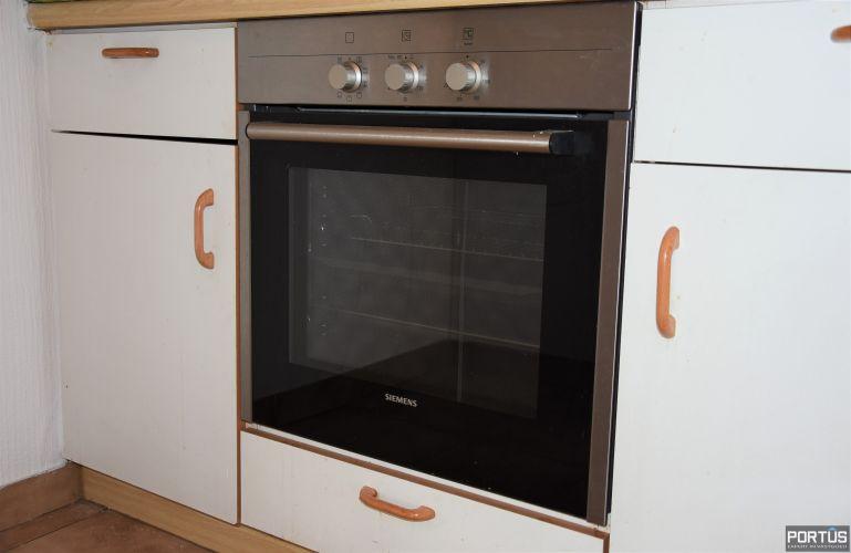 Gelijkvloers appartement met 2 slaapkamers te koop te Nieuwpoort-Stad - 13199