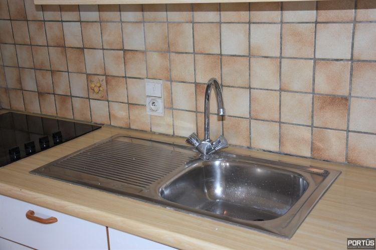 Gelijkvloers appartement met 2 slaapkamers te koop te Nieuwpoort-Stad - 13200