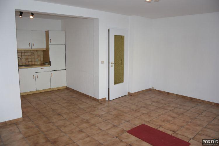 Gelijkvloers appartement met 2 slaapkamers te koop te Nieuwpoort-Stad - 13201