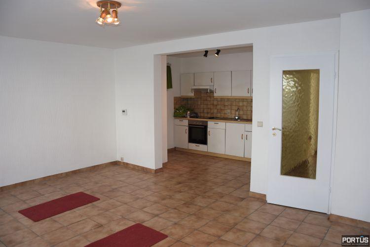 Gelijkvloers appartement met 2 slaapkamers te koop te Nieuwpoort-Stad - 13202